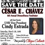lansing chavez events