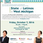 Grand Rapids State of Latinos
